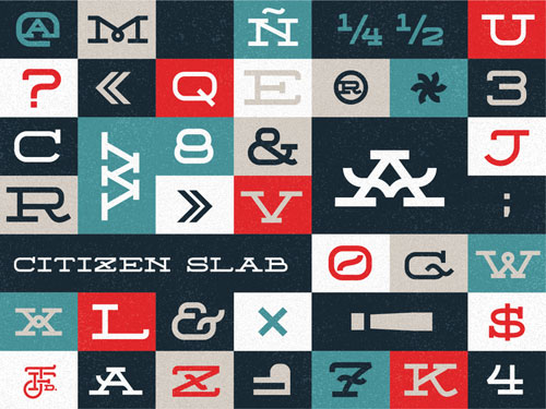 Gorgeous Free Fonts For Your Next Design - RapidxHTML