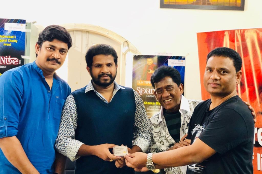 Image result for hyper aadi team with dorababu