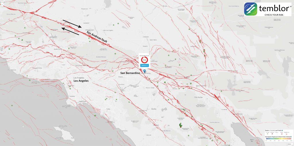 Earthquake science | sciencesprings