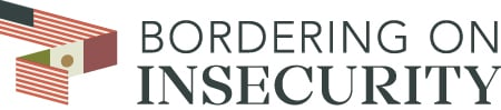 Bordering on Insecurity Logo