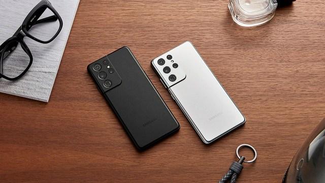 Samsung reveals the best camera Galaxy S21 Ultra 5G - World Today News
