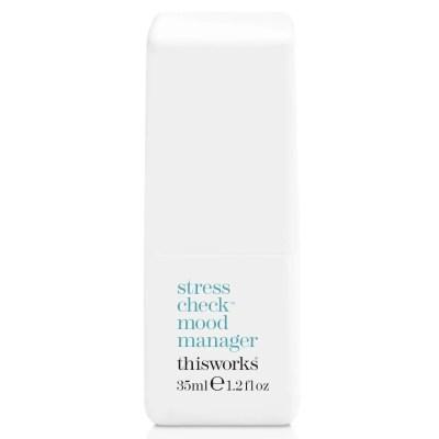 this works Stress Check Mood Manager lookfantastic