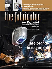 The Fabricator en Español Cover