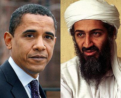Obama, Osama