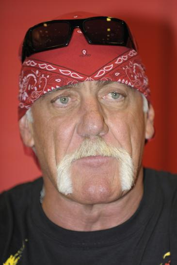 A Disgraced Wrestler