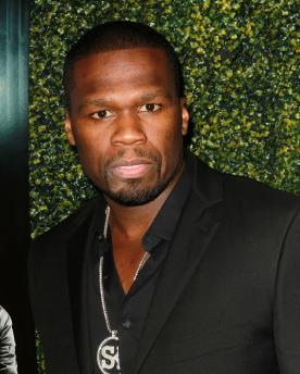 Curtis Jackson Picture