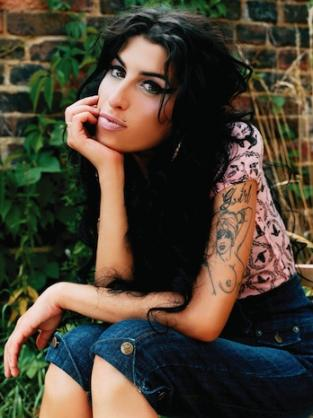 Amy Winehouse ITUNES FESTIVAL 2011: THE WANTED