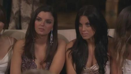 The Bachelor Clip: She's on a Horse!