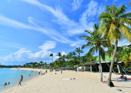 Ultimate guide to Sentosa: 28 fun & amazing things to do | Honeycombers