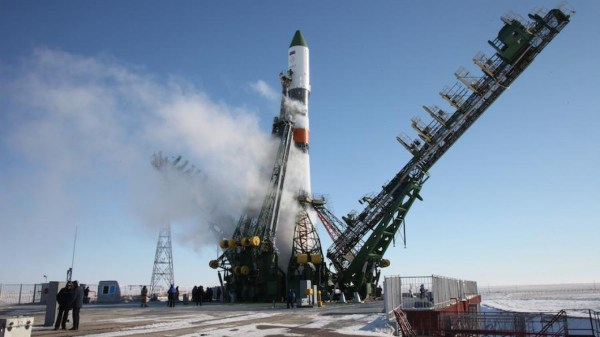 Russia Retires Legendary Soviet-Designed Space Rocket
