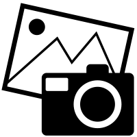 Photo Gallery Icons - Download Free Vector Icons | Noun ...