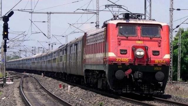Indian Railways (Representational image)   Commons