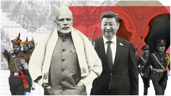 How India and China stack up in terms of military capability