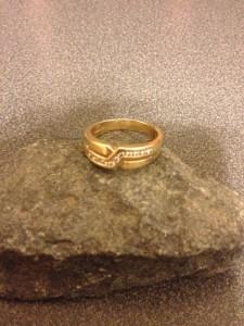 Mike Wedding Ring