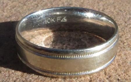 Davids ring