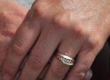 Jessie's ring