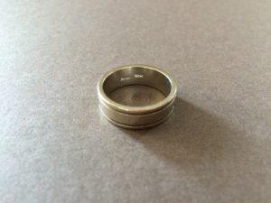 Brads ring