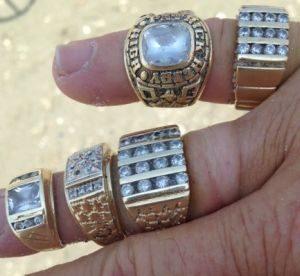 5 Rings - 1