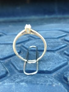 how to find a gold ring in the grass Tag | The Ring Finders