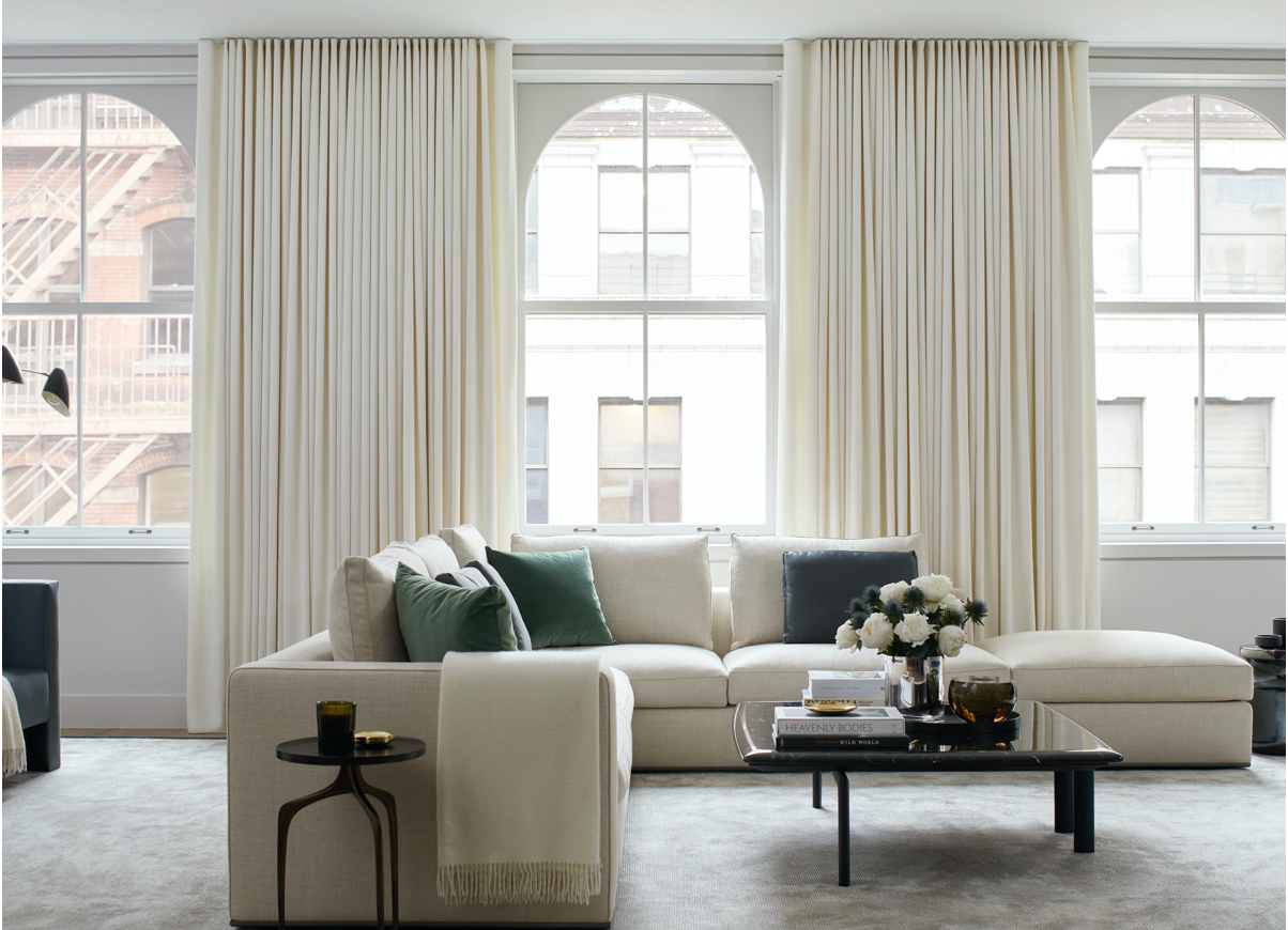 motorized blinds and shades electric