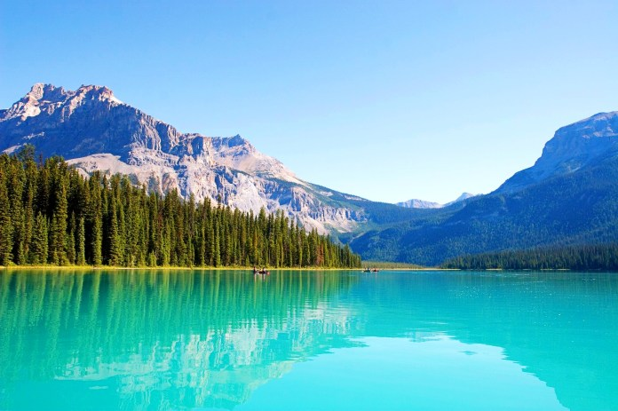 Image result for emerald lake