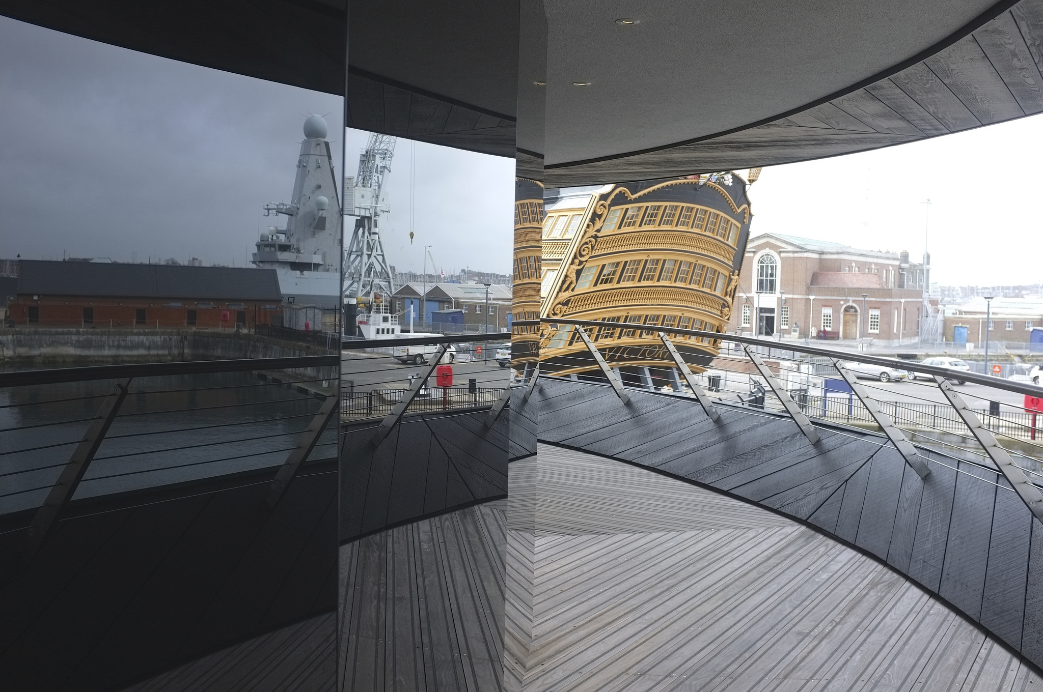Mary Rose Museum Museum In Portsmouth Thousand Wonders