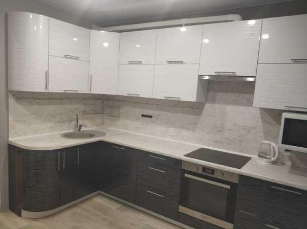 Кухня на заказ в Томске
