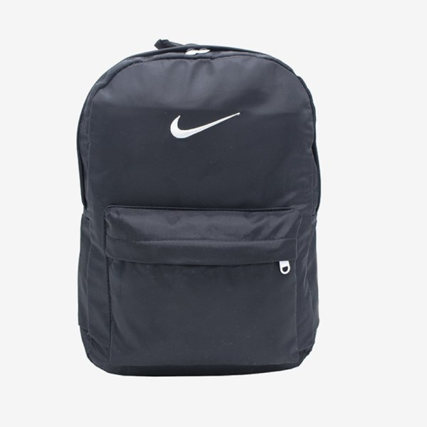 Купить рюкзак Найк S-0094-BK-MNK черный за 990 руб. в ...