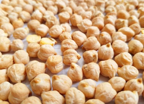 Нут (хумус) - что это и как готовить? Лучшие рецепты