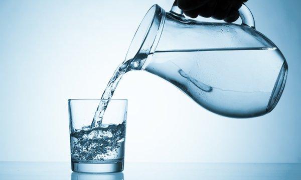 Зачем нужна вода организму