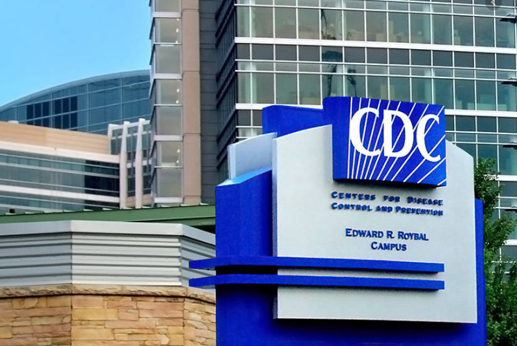 CDC Transformation Boosted by Early Efforts - Atlanta ...