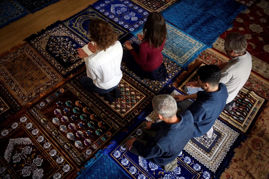 https frblogs timesofisrael com femmes imams une belle avancee qui fait peur a certains