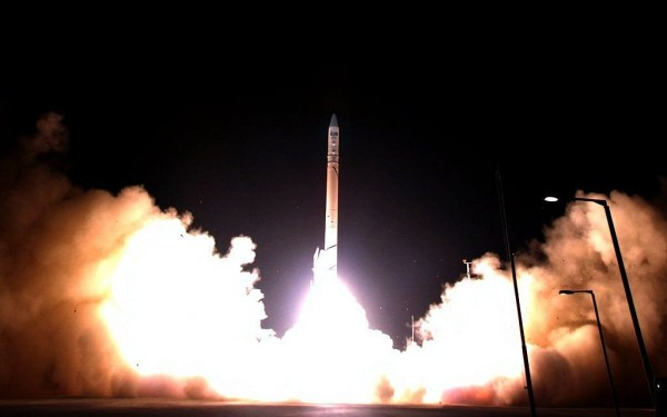 New Ofek-10 spy satellite launched from Palmachim | The ...