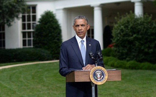 Obama: Kerry to push for 'immediate' Gaza ceasefire | The ...