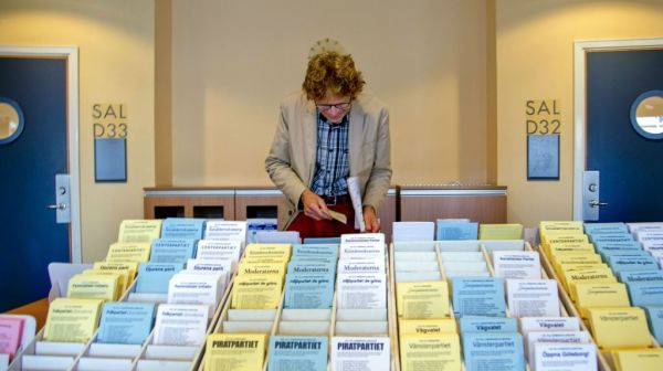 Far-right makes gains but Sweden shifts left in ...