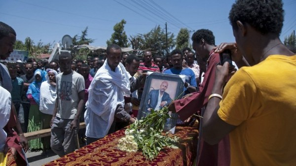 Ethiopia mourns Christians killed by IS militants   The ...