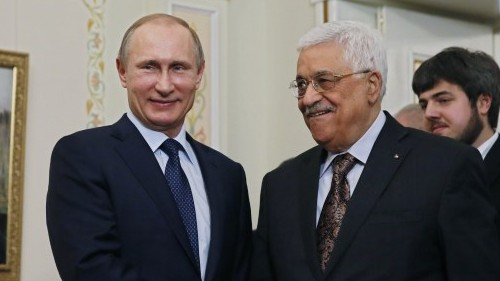 Soviet documents 'show Abbas was KGB agent'; Fatah decries 'smear campaign'  | The Times of Israel