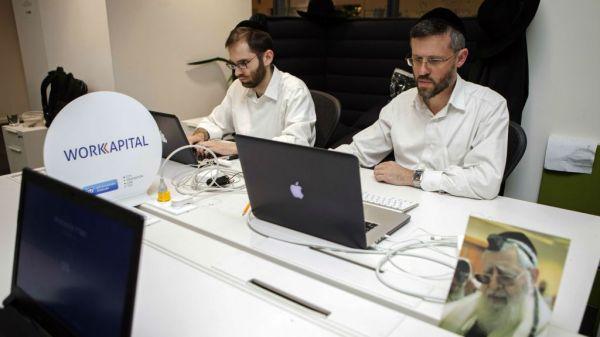 In Israel, a new generation of ultra-Orthodox Jews seek ...