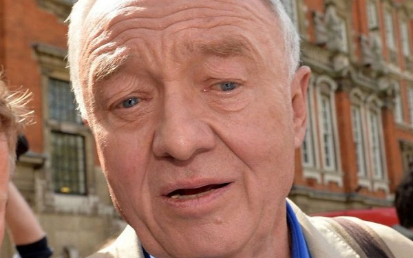 Expel Livingstone, Jewish leaders urge Labour, as he ...