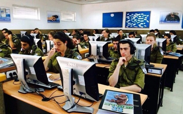 The programming school that keeps the IDF running | The ...