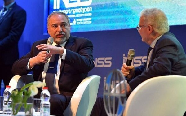 Liberman: Abbas is 'illegitimate leader' who doesn't ...