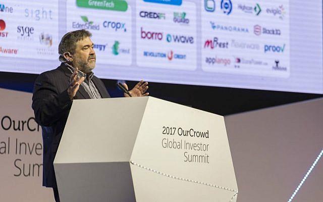 OurCrowdが1億ドルの新型コロナ対策ファンドを立ち上げる