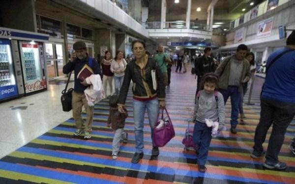 Jews flee Venezuela amid growing political violence | The ...