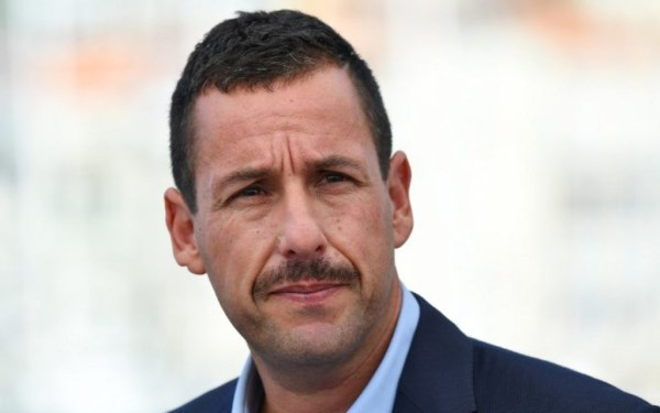 Adam Sandler sings Torah blessing on Howard Stern show ...