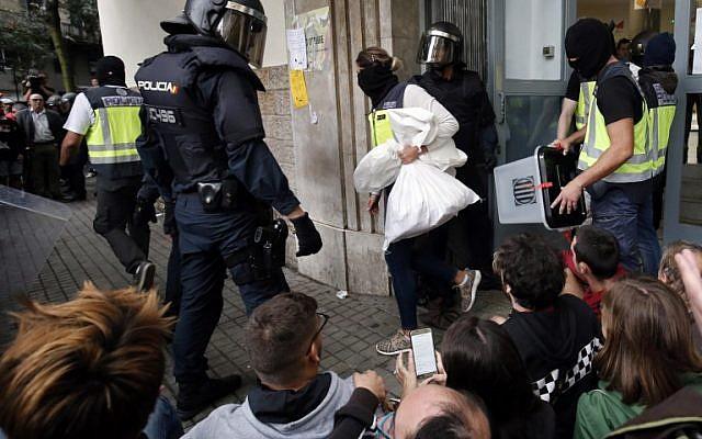 Αποτέλεσμα εικόνας για AFP, GUARDIAN Βαρκελόνη, Spain
