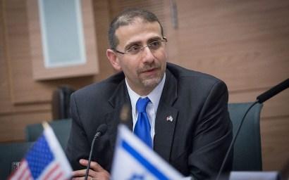 Image result for Jewish Democratic Council of America dan shapiro