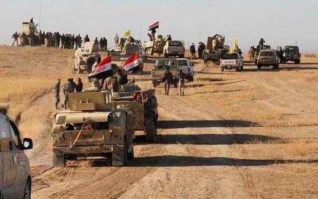 iraqi militia in eastern syria