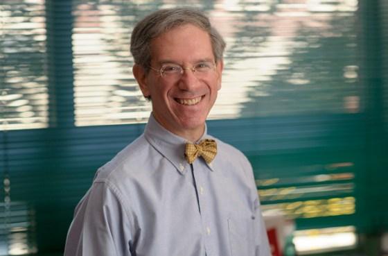 Dr. Kenneth Offit. (Courtesy of Memorial Sloan Kettering Cancer Center via JTA)