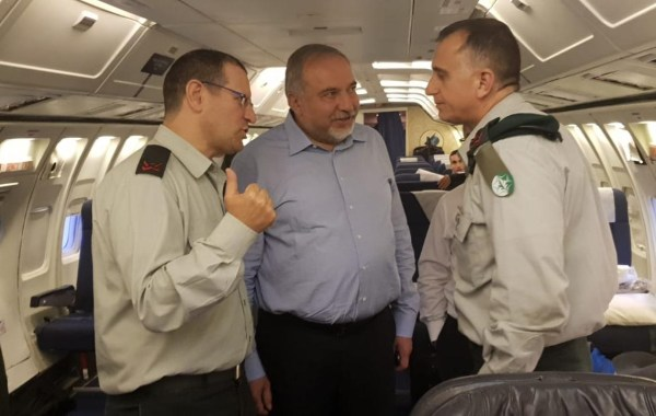 Liberman heads to Moscow to lobby against Iranian presence ...