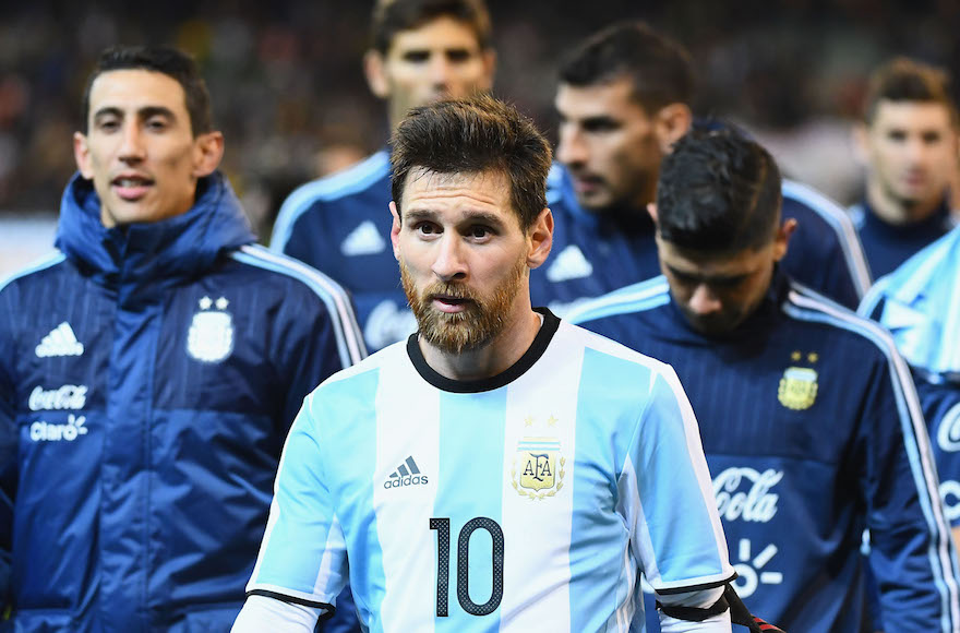 Image result for Argentina-Israel friendly called off